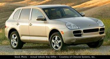 2006 Porsche Cayenne SUBN in Cicero, New York