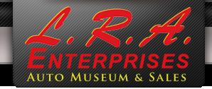 L.R.A. Enterprises