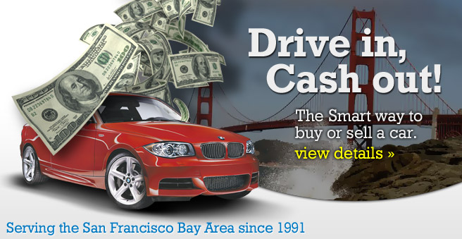 Cash drive get sell