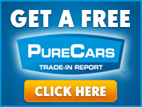 Get A Free PureCars Trade-In Report: Click Here