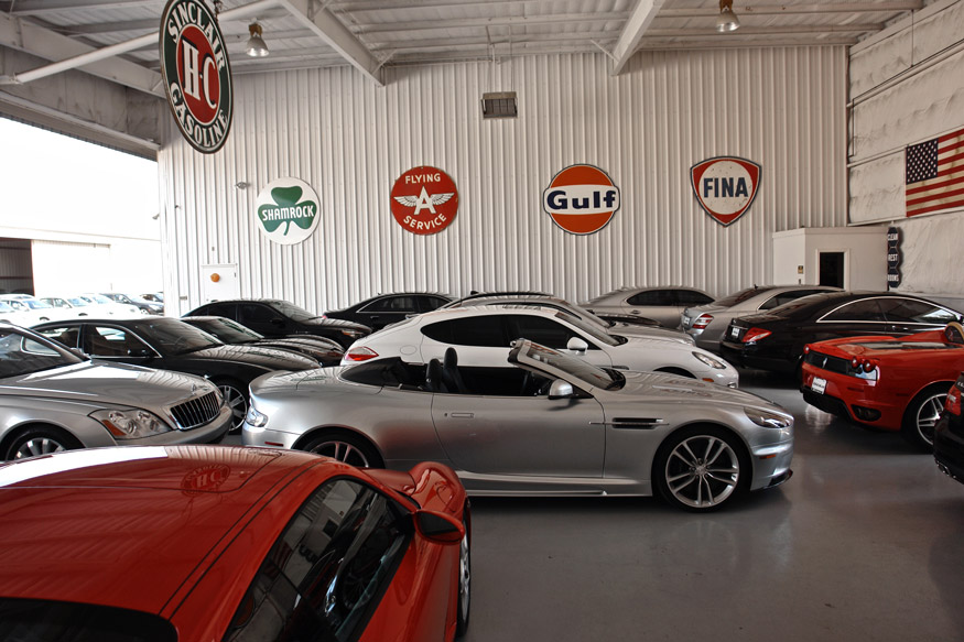 Used Car Dealers Turnersville