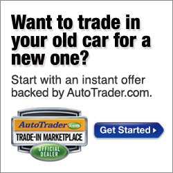 AutoTrader - Trade-In Marketplace