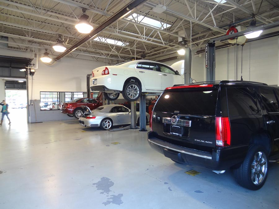 Where To Sell A Car Battery In Midlothian Va