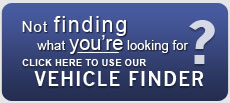Find the right vehicle for you with Vehicle Fin