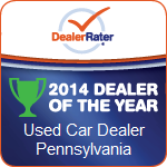 Certified: Northeast Car Connection