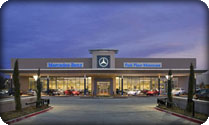 Park Place Motorcars Ft Worth