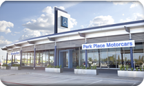 Park Place Motorcars Grapevine