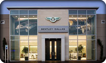 Park Place Bentley Dallas