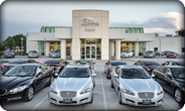 Park Place Jaguar Plano