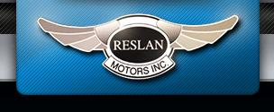 Reslan Motors Inc.