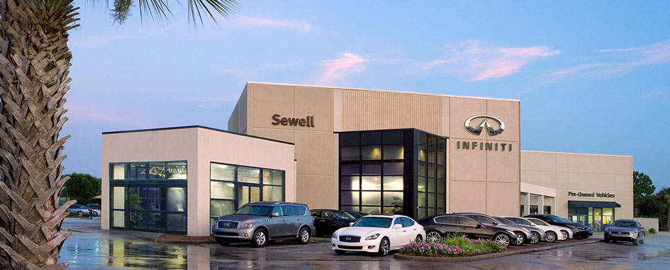 1911 Sewell Begins Life As A Car Dealership Sewell And Hardware