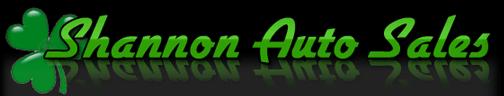 Shannon Auto Sales