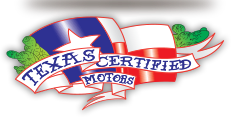 Texas Certified Motors - Midland